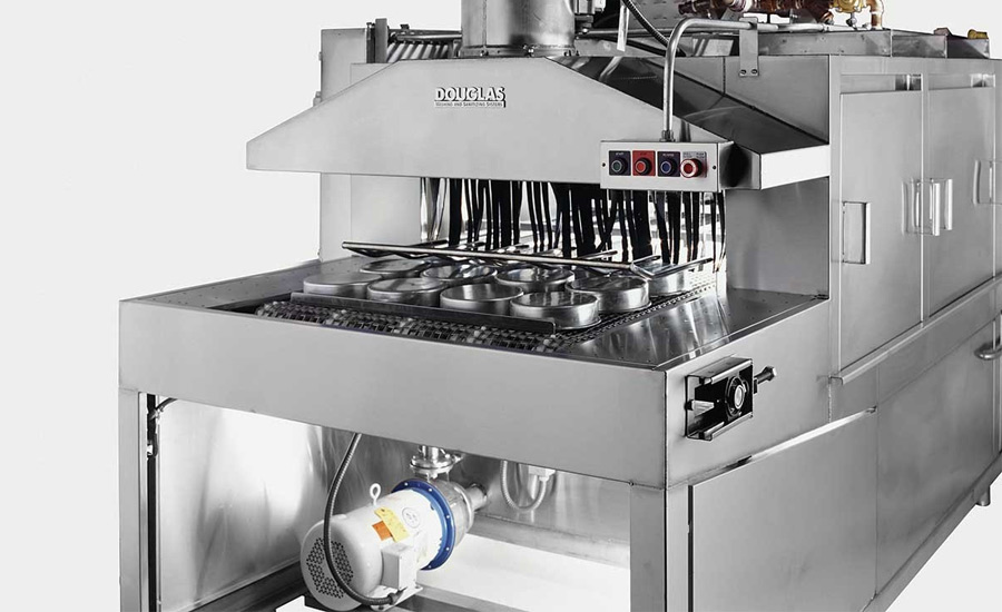 Advances in bakery pans help streamline production