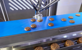 Sanitary equipment design improvements make snack and bakery production safer