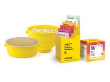 Salty snacks see increase in sales during COVID-19 pandemic