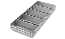 Perspectives on modernized bakery pans and systems