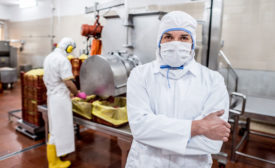 Pathogen and allergen control equipment and technology for snack and bakery facilities