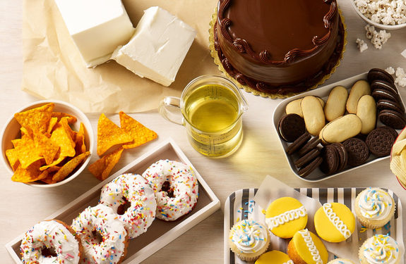 Next-generation fats and oils for snack and bakery R&D