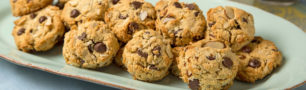 Consumers look for better-for-you snacks, while also craving comfort foods