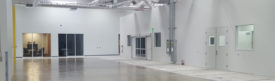 Sanitized cleanrooms help snack and bakery companies during COVID-19 pandemic