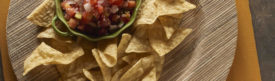 Consumers search for healthier, better-for-you tortillas and tortilla chips