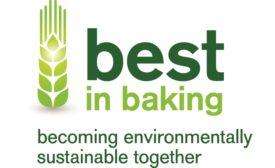 BEST in Baking logo