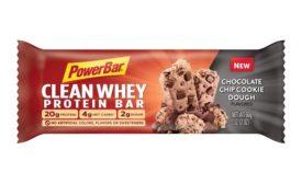 Clean Whey Protein Bar
