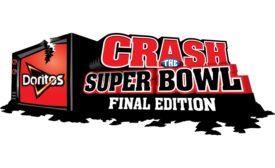 Doritos Crashes the Super Bowl