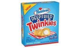 Deep Fried Twinkies