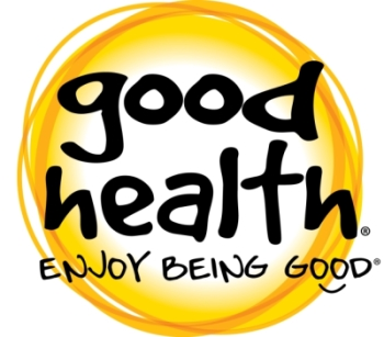 Good Health logo