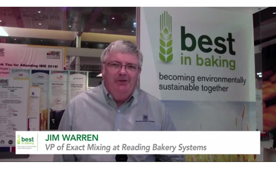 BEST in Baking Reading Bakery Systems