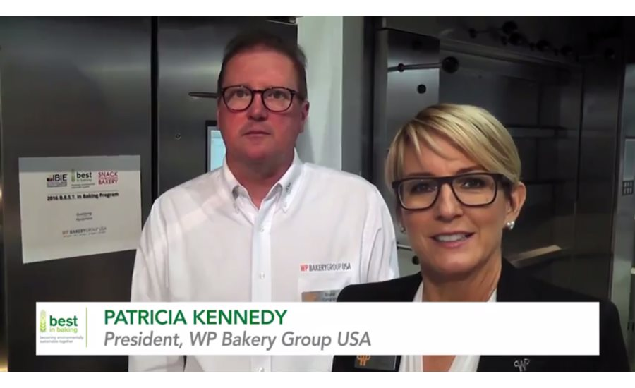 BEST in Baking WP Bakery Group USA