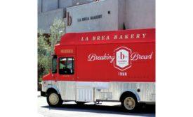 La Brea Truck