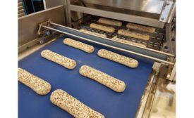 Multigrain Bread Line