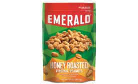 Emerald Nuts Virginia Peanuts