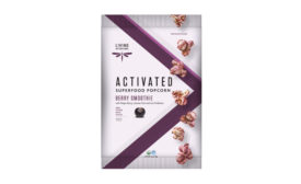 Living Intentions Activated Superfood Popcorn