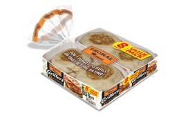 Grillers English Muffin