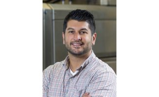 Reading Bakery Systems promotes Steve Moya to manager of RBS Science & Innovation Center