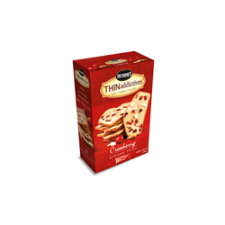 Nonni's THINadditives Cranberry Almond