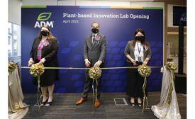 ADM opens new plant-based lab in Singapore, advances protein innovation