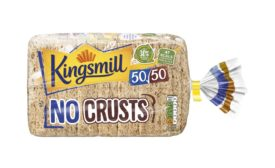 Case Study: Sabic, St. Johns Packaging, and Kingsmill launch world's first-ever bread packaging based on recycled post-consumer plastic