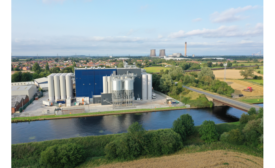 Case Study: First Mill E3 set to revolutionize the milling industry