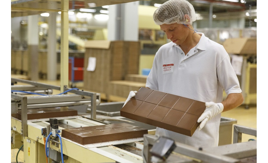 Barry Callebaut to enter into long-term supply agreement with Burtons Biscuit Company