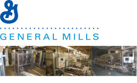 Surplus Equipment Auction - General Mills Plant Closed, Over 1800 Lots!