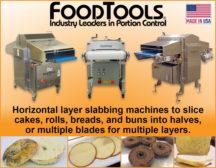 Food Tools - Portioning Equipment