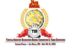 2013 TIA Convention Logo