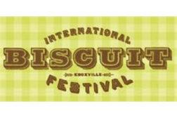 International Biscuit Festival Logo