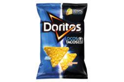 Doritos Locos Tacos Tortilla Chips