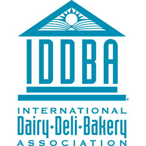 International Dairy Deli Bake Association Logo