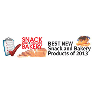 SF&WB's 2013 Top 10 New Bakery and Snack Products