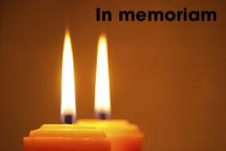 In Memoriam Logo