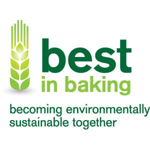 B.E.S.T. in Baking Logo