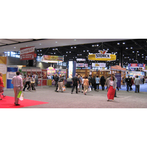 2013 Sweets & Snacks Expo