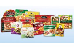 Nestle food brands