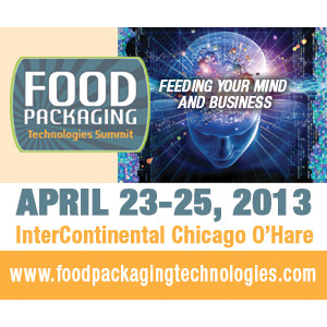 Food Packaging Technologies Summit Logo