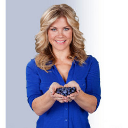 Alison Sweeney, host, The Biggest Loser