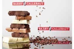Barry Callebaut AG Logo