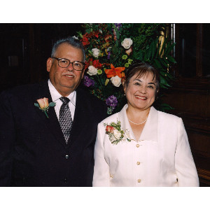 Ramiro DeLeon and Yolanda Roel, La Fama Foods Inc.