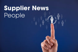 Supplier News People Logo
