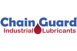 Chain Guard Industrial Lubricants Logo