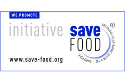 Save Food Initiative Logo