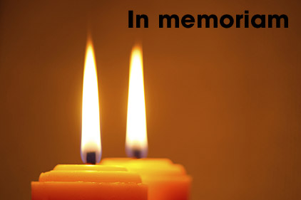 In Memoriam Logo