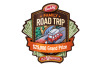Buddig Family Road Trip promotion logo