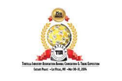 TIA Convention Logo