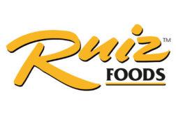 Ruiz Food Products Logo