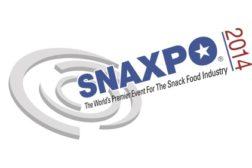 2014 SNAXPO Logo